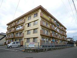 小村アパート[202号室]の外観