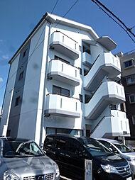 愛知県名古屋市昭和区川名本町6丁目の賃貸マンションの外観