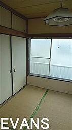 岩瀬ハイツ[102号室]の外観
