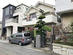 一戸建て(所沢駅から徒歩20分、87.95m²、2,198万円)