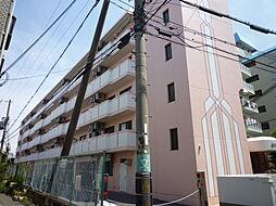 第6浦濱ビレッジ[4階]の外観