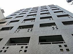 ランドマークシティ大阪城南Ⅱ[8階]の外観