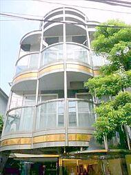 目黒ホームズ[3階]の外観