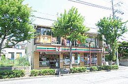 セブンイレブン 芦屋東山町店(590m)
