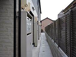 レオパレス和[2階]の外観