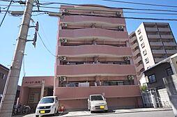 サンピア本町[502 号室号室]の外観
