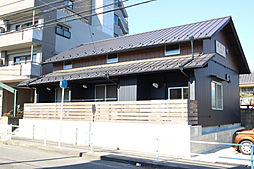 コーポ富貴荘[A号室]の外観