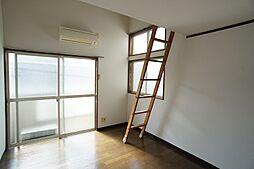 コーポグレイシャス[1階]の外観