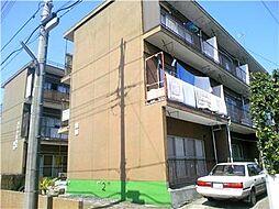 中央本線 八王子駅 バス23分 新川口下車 徒歩5分