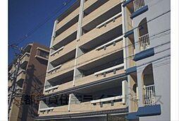 プレサンス京都三条大橋東山苑203[2階]の外観