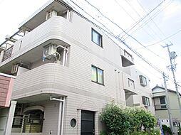 第一通り駅 1.3万円