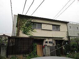赤沢テラス[1階]の外観