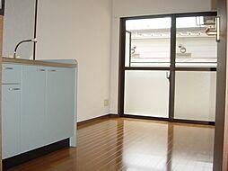 福岡県福岡市東区筥松3丁目の賃貸マンションの外観