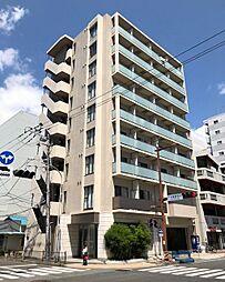レグラス横浜メディオ[605号室]の外観
