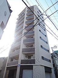 ラカージャ[5階]の外観