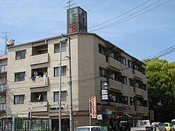 富尾マンションII[3階]の外観