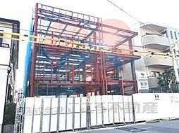 (仮称)堺市堺区向陵中町3丁新築賃貸マンション