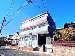東京都練馬区西大泉3丁目の賃貸マンションの外観