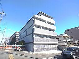 京阪本線 伏見稲荷駅 徒歩8分の賃貸マンション