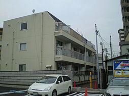 世田谷コーポ[302号室]の外観