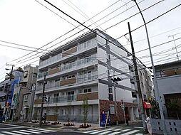 ノブレス横濱蒔田[2階]の外観