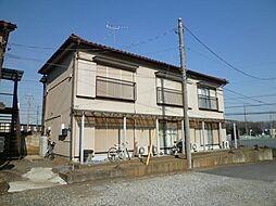 おくとみ荘[112号室]の外観