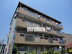 メゾン森竹[4階]の外観