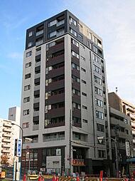 OZIO勝どき(オジオ勝どき)[1201号室]の外観