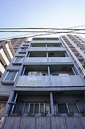 ディチャノーヴェクービ[4階]の外観