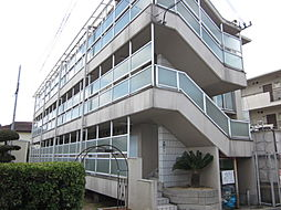 ハイツタキタニ[306号室]の外観