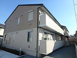 横浜市営地下鉄ブルーライン 立場駅 徒歩17分の賃貸アパート
