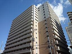 セレッソコート新大阪[6階]の外観