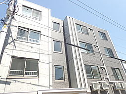 SUONO南円山[403号室]の外観