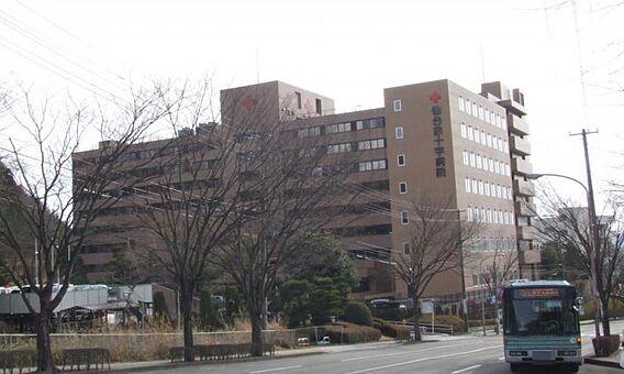 仙台赤十字病院...