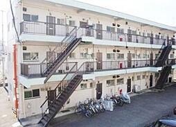 第1石川ハイム[1階]の外観