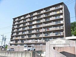 アルトラマンション茄子川 A棟[2階]の外観