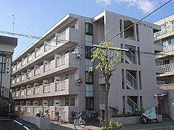 グローリア北21[4階]の外観