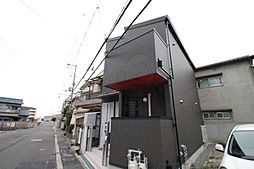近鉄南大阪線 河内天美駅 徒歩17分の賃貸アパート
