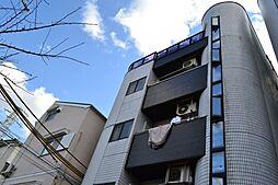 門真エスチュアリーハウス[4階]の外観