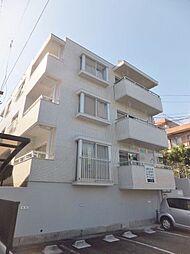 愛知県名古屋市千種区東山元町2丁目の賃貸マンションの外観