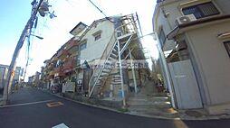 寺田町駅 1.5万円