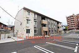 Polonia Kokura−kita[1階]の外観