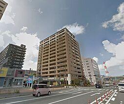 プライムガーデン筒井並木通り[6階]の外観
