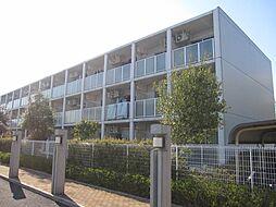 千葉県船橋市習志野台7丁目の賃貸マンションの外観