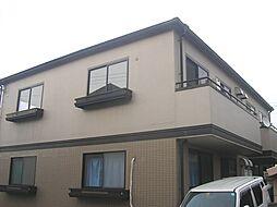 兵庫県伊丹市春日丘3丁目の賃貸アパートの外観
