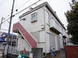 Koto八千代台[1階]の外観