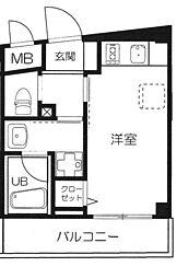 西横浜駅 6.4万円