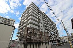 セントラルハイツ熊谷 都市ガス[3階]の外観