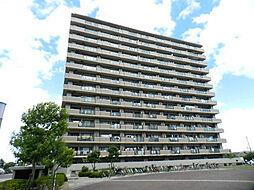 大阪府和泉市小田町の賃貸マンションの外観