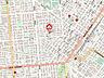 地図,1LDK,面積24.3m2,賃料3.5万円,バス 北海道北見バス山下町下車 徒歩2分,JR石北本線 北見駅 徒歩12分,北海道北見市幸町7丁目7番7号
